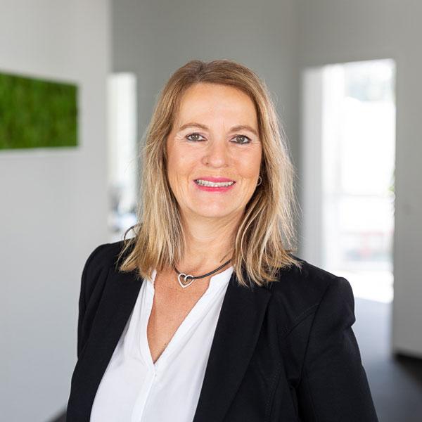 Jessica Schöppl - Prophylaxe (ZMP)