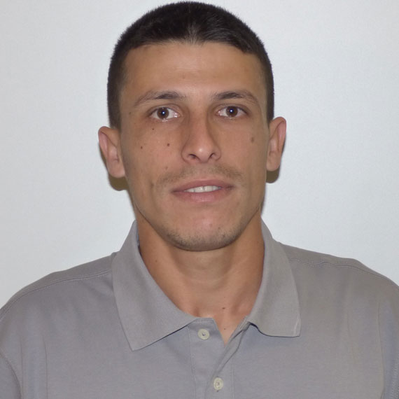 Unsere Fachkräfte: Valon Krasniqi